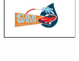 #28 for Design a Logo for car wash by MaximilianoHS