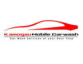 #1 for Design a Logo for car wash af asharjamil