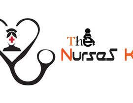 #69 untuk Design a Logo for The Nurses Kit oleh GraphicA2Z