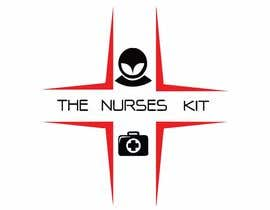 #79 untuk Design a Logo for The Nurses Kit oleh GraphicA2Z