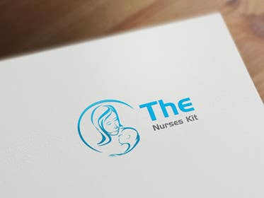 #77 for Design a Logo for The Nurses Kit af smnoyon55