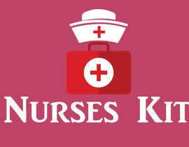 #84 untuk Design a Logo for The Nurses Kit oleh eko240