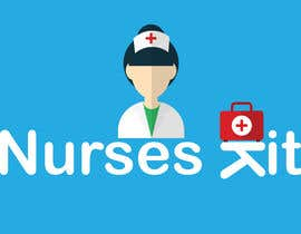 #85 untuk Design a Logo for The Nurses Kit oleh eko240
