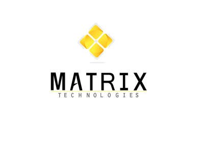 #208 for Design a Logo for MATRIX Technologies by praslazeeshan123