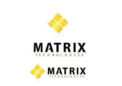 #210 for Design a Logo for MATRIX Technologies by praslazeeshan123
