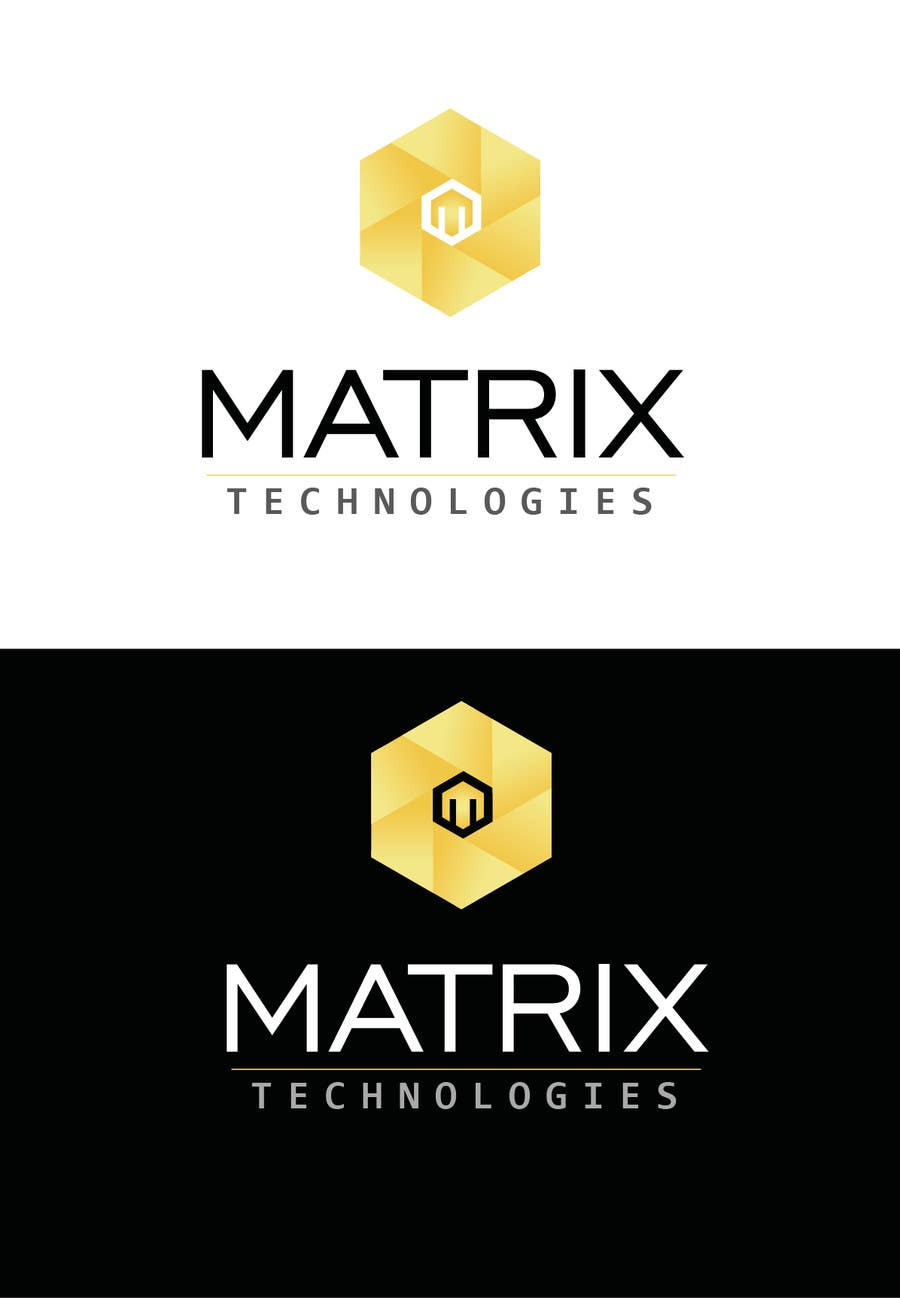 #240 for Design a Logo for MATRIX Technologies by preethamdesigns