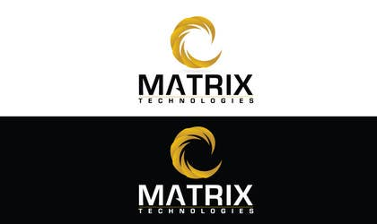 #196 for Design a Logo for MATRIX Technologies by jass191