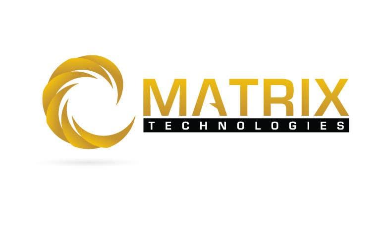 #216 for Design a Logo for MATRIX Technologies by jass191