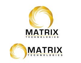#239 para Design a Logo for MATRIX Technologies por jass191