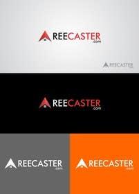 Nro 21 kilpailuun Design a Logo for reecaster.com käyttäjältä artworker512