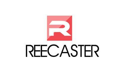 #23 cho Design a Logo for reecaster.com bởi irumaziz12