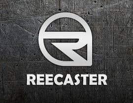 #48 for Design a Logo for reecaster.com af rockymk
