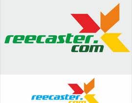 #8 for Design a Logo for reecaster.com af sdugin