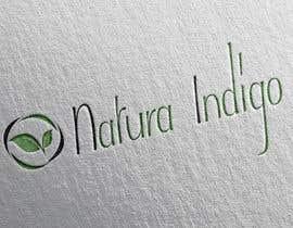 #32 untuk Design a Logo for NaturaIndigo.com oleh borivojbrankov