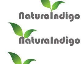 #6 untuk Design a Logo for NaturaIndigo.com oleh DesignTechBD