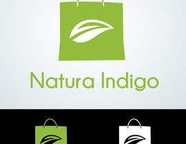 #22 untuk Design a Logo for NaturaIndigo.com oleh dimmensa