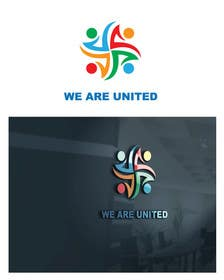 silverhand00099 tarafından Design a Logo for We Are United için no 73