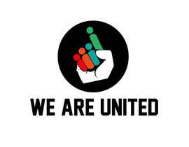 #64 cho Design a Logo for We Are United bởi aykutayca