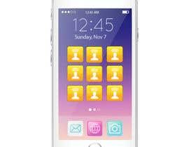 #11 untuk Logo para app oleh mayoo7a