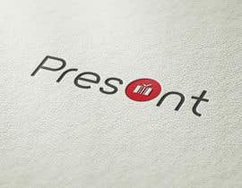 #339 for Design a Logo for presOnt af rockbluesing