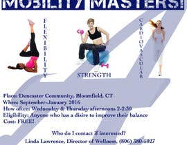 #3 for Design an Advertisement to promote my exercise program by alishakinney