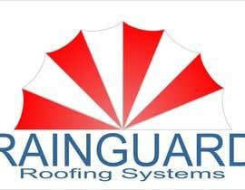 Nro 18 kilpailuun Design a Logo for a Roofing Company käyttäjältä sosopo