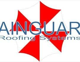 Nro 19 kilpailuun Design a Logo for a Roofing Company käyttäjältä sosopo