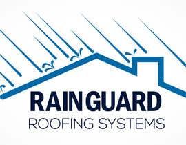 Nro 8 kilpailuun Design a Logo for a Roofing Company käyttäjältä Troas