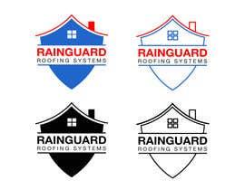 Nro 25 kilpailuun Design a Logo for a Roofing Company käyttäjältä ullassebastian