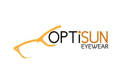 #291 for Design a Logo for Optisun Eyewear by creaturethehero