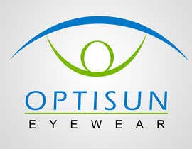 nº 150 pour Design a Logo for Optisun Eyewear par Mohammadshadab32