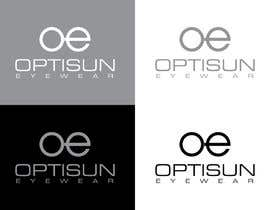 nº 193 pour Design a Logo for Optisun Eyewear par winarto2012