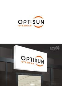 #17 for Design a Logo for Optisun Eyewear by emilan