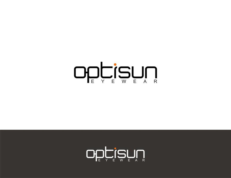 #195 for Design a Logo for Optisun Eyewear by sourav221v