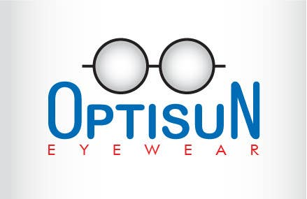 #362 for Design a Logo for Optisun Eyewear by thetouch