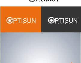 nº 347 pour Design a Logo for Optisun Eyewear par premkumar112
