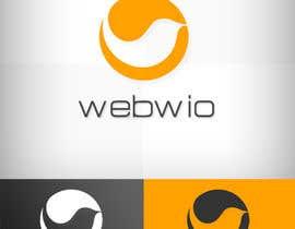 #37 untuk Webwio - Logo Design oleh parikhan4i