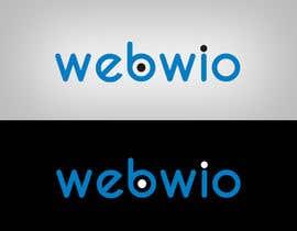 Nro 18 kilpailuun Webwio - Logo Design käyttäjältä gurmanstudio