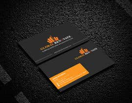 #7 untuk Design some Business Cards for Global Renovate oleh shohaghhossen