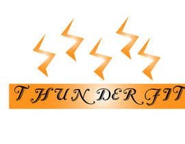 sidratahir1993 tarafından Design a Logo for fitness brand company için no 27