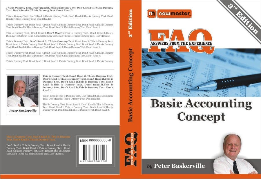 Bài tham dự cuộc thi #                                        17                                      cho                                         Create Design for front/back/spline cover of ebook and print book series