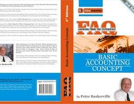 #19 para Create Design for front/back/spline cover of ebook and print book series por suneshthakkar