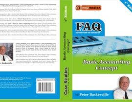 #26 para Create Design for front/back/spline cover of ebook and print book series por suneshthakkar