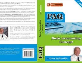 #28 para Create Design for front/back/spline cover of ebook and print book series por suneshthakkar