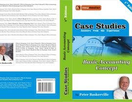 #29 for Create Design for front/back/spline cover of ebook and print book series by suneshthakkar