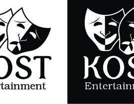 #36 untuk Design a Logo for an entertainment company oleh kevinwilliam1992