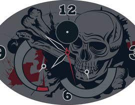 #7 for Illustrez quelque chose for watches Dials af nole1