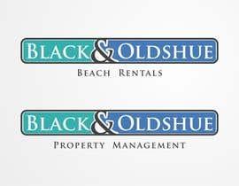 #56 cho Design a Logo for Black & Oldshue, LLC bởi dyv