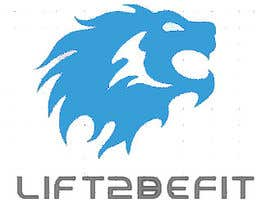 #1 for Design logo for: Lift2BeFit af imhere2333