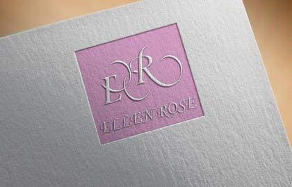 #23 for Design a Logo for Ellen Rose af olja85